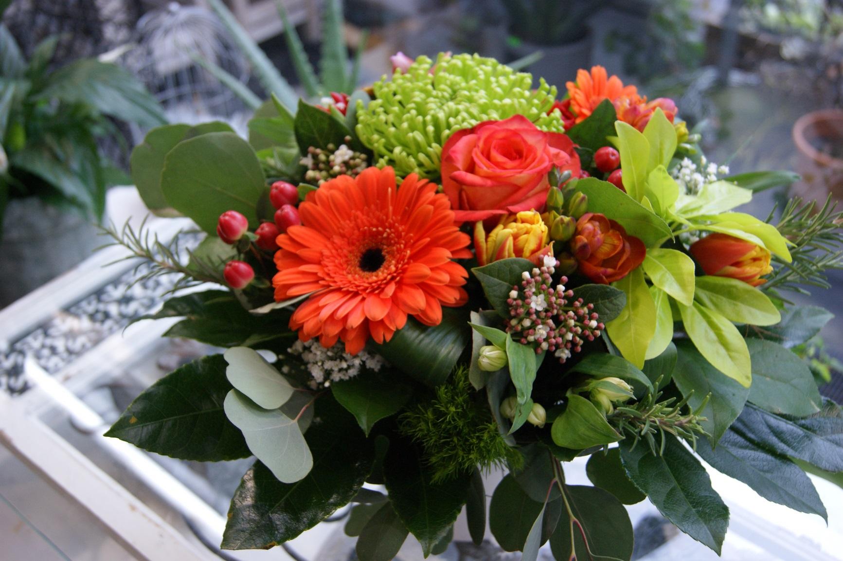 Bouquet N° 13