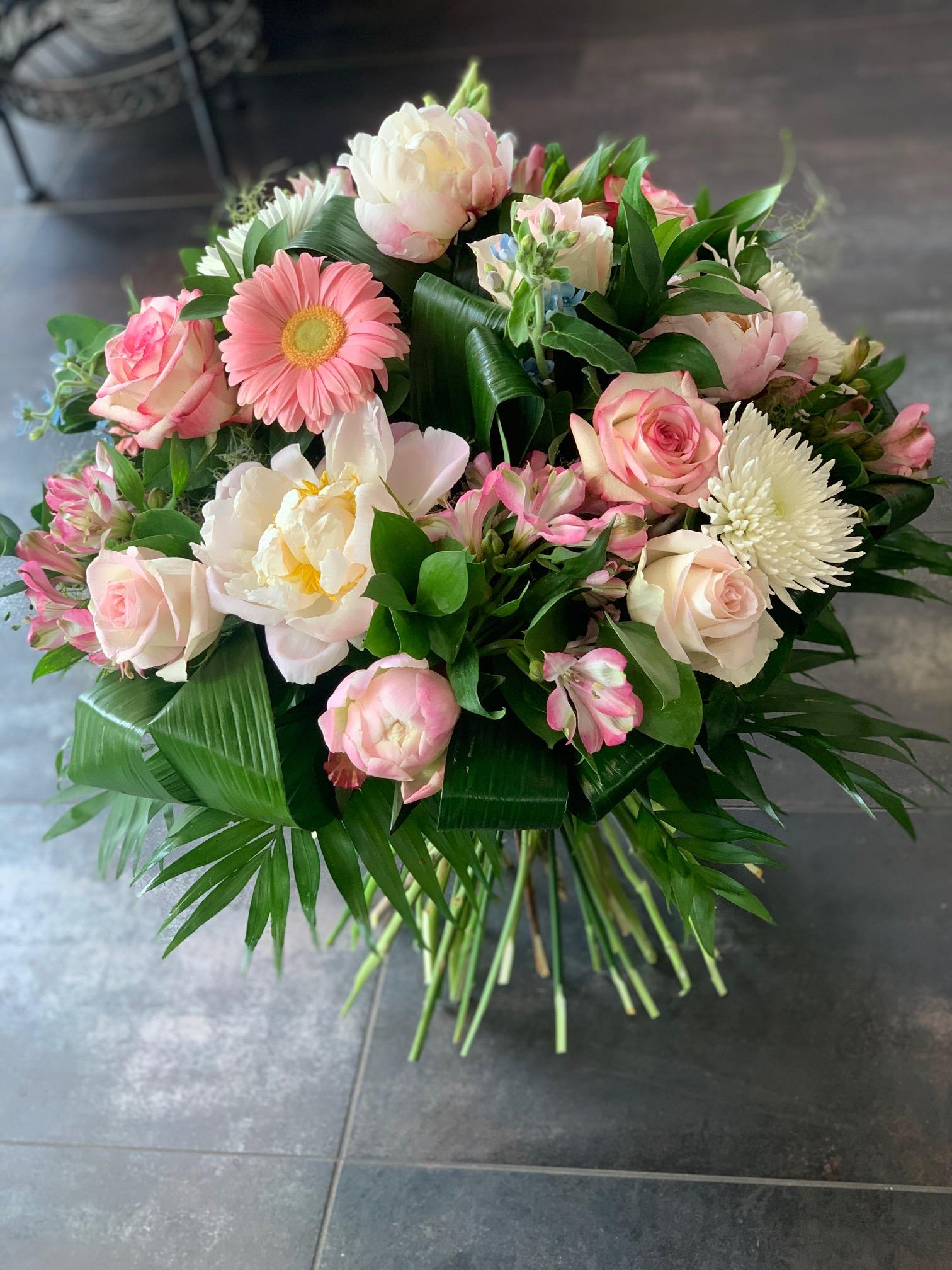 Bouquet N° 28