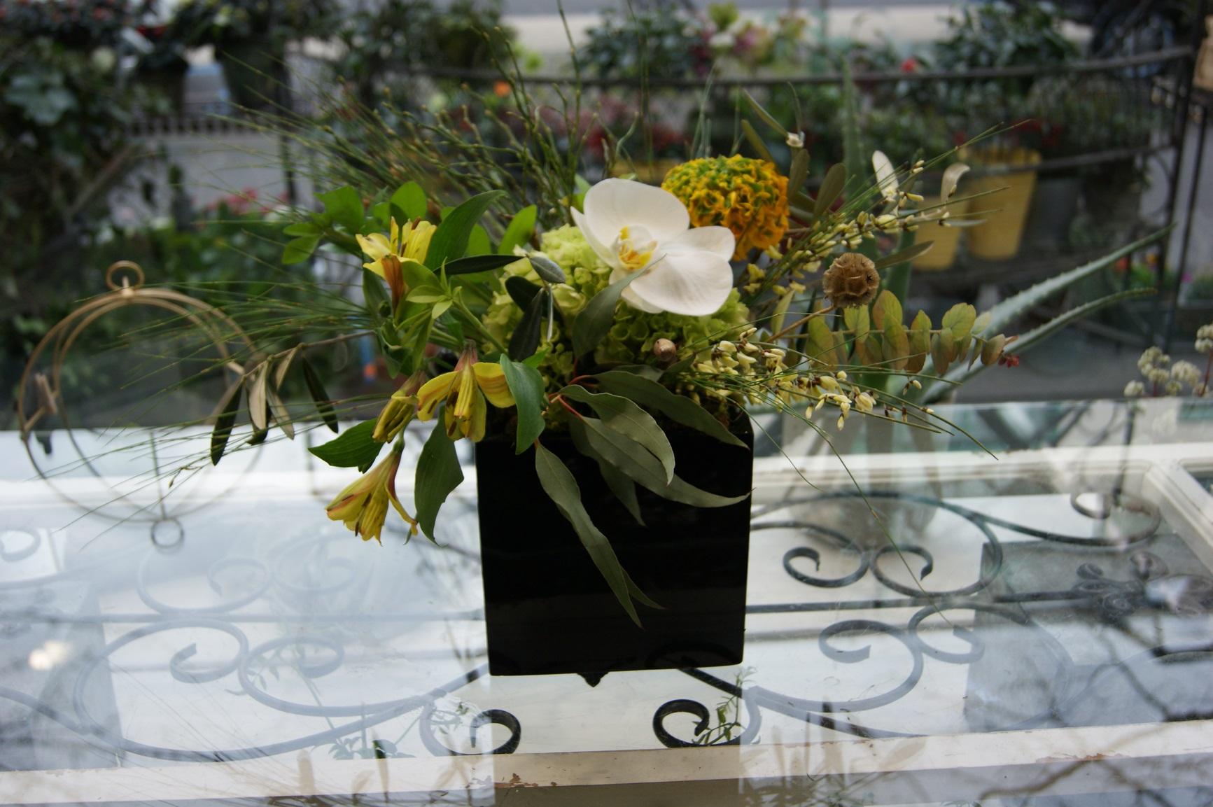 Arrangement floral N° 2